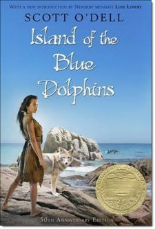 Adventure and survival books are some of the most exciting books for students to read and discuss during Literature Circles. Island of the Blue Dolphins is certainly one of those. It is one of several awesome Adventure books recommended by other teachers who successfully use them in their literature circles. Read the review and get more information here.
