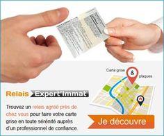 Relais Expert'Immat : le service d'immatriculation de proximité, rapide et sûr pour les véhicules d'occasion