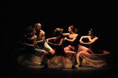 #Danza - Cía. Pies Desnudo - 2008