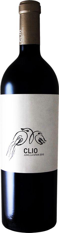 Clío  wine / vinho / vino mxm
