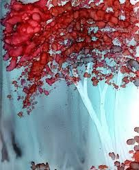 Image result for alcohol ink drawings