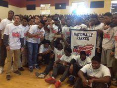 from Chris Clark WCNC Mallard Creek high school football collects the Maxpreps award for being ranked 31st in the nation.