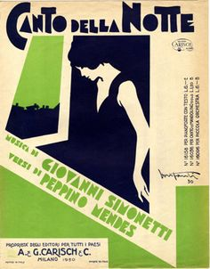 Browse art deco sheet music covers in the category 'Random-Tour' - page 5