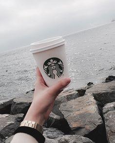 Starbuks kahve