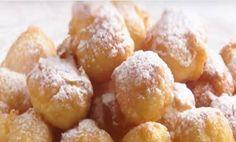 Francia fánk - Annyira finom és omlós, hogy szinte szétolvad a szádban! Sweet Recipes, Cake Recipes, Dessert Recipes, Beignets, Torte Cake, Winter Food, Pretzel Bites, Nutella, Bakery