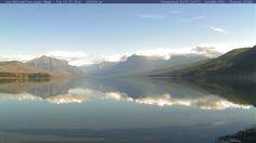 Lake McDonald Webcam