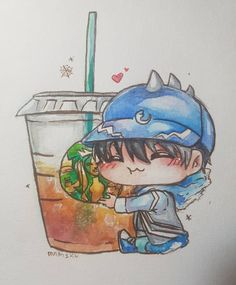 Boboiboy Anime, Anime Art, My Childhood Friend, Boboiboy Galaxy, Pokemon Comics, Anime Version, Chibi, Digital Art, Fans