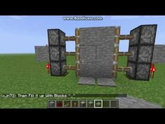 My First Minecraft Tutorial! :D Coming soon : How to make Piston House How to make Shower In minecraft How to make a Pixel Art In Minecraft -LJR :D Minecraft E, Minecraft Secrets, Minecraft Redstone, Minecraft Banner Designs, Minecraft Banners, Minecraft Videos, Minecraft Survival, Minecraft Construction, Amazing Minecraft