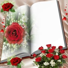 In♡Memory ~ Forever Written Pages Within My Heart ♡  ~*~ Treasured ☆ Keepsake ☆ Memories ~ * ~