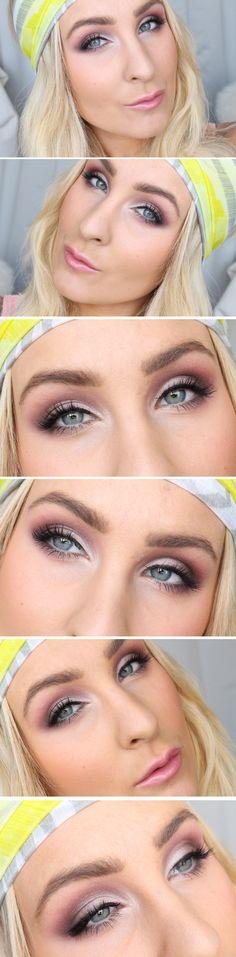 Dagens makeup | Helen Torsgården – Hiilens sminkblogg
