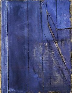 Richard Diebenkorn Untitled (Ocean Park), 1975 Acrylic and charcoal on paper 26 x 20 inches