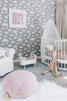 60 Modern Chic Nursery Toddler Rooms Finabarnsaker Kids Bedroom Furniturebaby