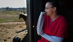 """Opportunity Knocks"" | by Eli Saslow | The Washington Post"