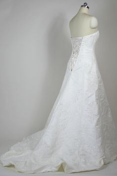 Find This Pin And More On Blue Sky Bridal Seattle