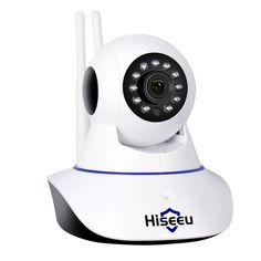2MP Kamera IP Wifi wi-fi wsparcia AP tryb 1080 P IP Sieci bezprzewodowa kamera CCTV WIFI P2P Onvif Kamera IP 1920*1080 P FH1C Hiseeu