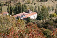 La Abadía de Lebanza fue el más importante santuario mariano en tierras de Piedras Negras
