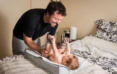 5 Parenting Hacks For New Dads That You Won't Find In Baby Books http://www.menshealth.com/guy-wisdom/easy-parenting-hacks?cid=NL_DailyDoseNL_-_05272016_ParentingHacks_Module6