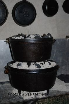 Alternative Cooking Method for Preppers