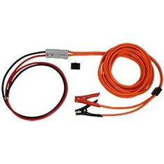 Power Plug Pro 30 Extra Long Cables with Truck Harness. Made with Tangle-Free Vutron Cable Rc Cars And Trucks, Lifted Chevy Trucks, Lifted Ford Trucks, Custom Trucks, Chevrolet Silverado, Pickup Trucks, Toyota Four Runner, Landscape Trailers, Truck Mods