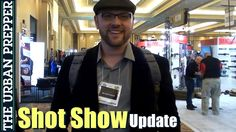 cool Shot Show Update: Where is TUP?