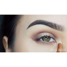 💀🔮 @makeupgeekcosmetics Creme Brulee, Latte, Mocha, Mirage, Steampunk…