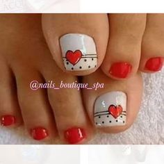 Trendy Ideas for gel pedicure toenails manicures Pedicure Designs, Pedicure Nail Art, Toe Nail Designs, Toe Nail Art, Nail Spa, Beautiful Nail Designs, Beautiful Nail Art, Panda Nail Art, Cute Pedicures
