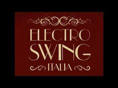 Electro Swing Italia Routine #2 - YouTube