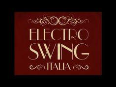 Electro Swing Italia Routine #2 - YouTube