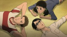 Sakamichi no Apollon Slice Of Life, No One Loves Me, Manga Anime, First Love, Comedy, Romance, Culture, Watch, Kids