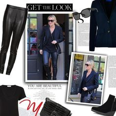Get The Look: Kate Winslet