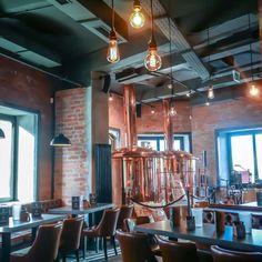 Laurenz Bierbrauerei Chandelier, Ceiling Lights, Lighting, Home Decor, Brewery Restaurant, Beer, Candelabra, Decoration Home, Room Decor
