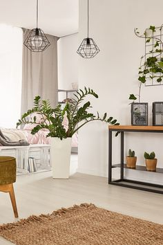 For more Scandinavian style inspiration, visit PureWow.com.