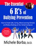 Dr. Michele Borba is an internationally recognized author, speaker, & educator on parenting, character education and bullying prevention. Her work aims to help strengthen children's character and resilience, reduce peer cruelty and create compassionate, just learning cultures.