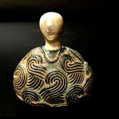 Turkmenistan, circa: 2100-1700 BCE  Bactrio-Margiana