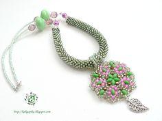 Káli Gopika design: Herbal
