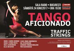 Tango Aficionado