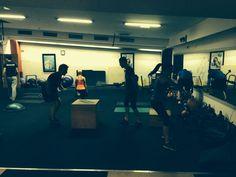 Training 24.2.2014