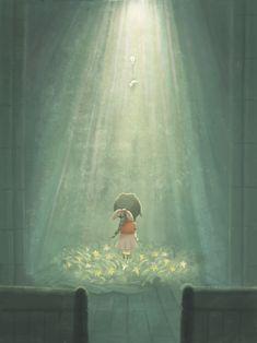Final Fantasy Cloud, Final Fantasy Vii Remake, Fantasy Art, Fantasy Series, Cloud And Tifa, Cg Artwork, Promised Land, Cute Anime Wallpaper, Purple Rain