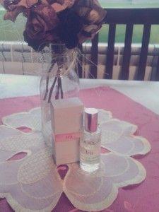 Test perfumów Yodeyma