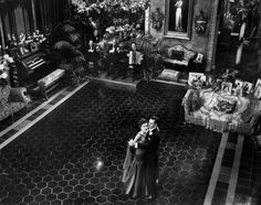 "Sunset Blvd. (1950), Billy Wilder, "" Punishing the Parquet"""