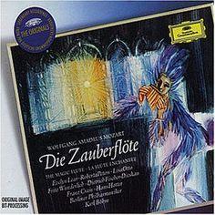 The Originals - Mozart: Die Zauberflöte (Gesamtaufnahme): Amazon.de: Musik