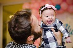 Olha esse sorriso Brasil ❤❤❤ não aguento tanta fofura 😍😍😍😍 #paiefilha #familia #amor #photography 🙏🙏🙏