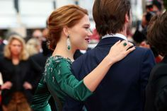The Red Studio: Cannes 2014 Vol. II
