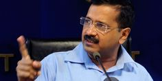 Arvind Kejriwal, Delhi chief Minister accused the Election Commission yesterday of encouraging corruption by outlawing him from telling citizens to acquire money from other parties but vote for AAP. He earlier also asked the Election Commission to formulate him it's brand ambassador if it actually required to end utilize of money to entice voters at the time of elections.
