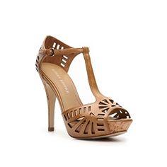 Audrey Brooke Clays Sandal