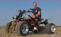 Atv Quad, Quad Bike, Boy Toys, Toys For Boys, Offroad, Four Wheelers, Cash Money, Mini Bike, Go Kart
