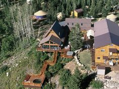 Newly renovated, Summit Mountain Lodge and Resort offers a unique setting perfect for any group event, meeting, wedding, and/or function. Our lodge is designed to Host just one group at a time so privacy is ensured. ...