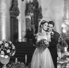 Noiva Naiara Vestido Geraldo Couto Noivas