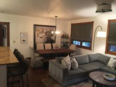 Modern West End Condo- Airbnb