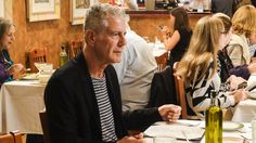 Anthony Bourdain's New NYC Food Market: Details and Updates | Food & Wine